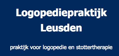 Logopediepraktijk Leusden Logo